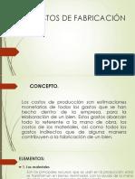 COSTOS DE FABRICACIÓN.pptx