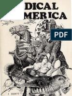 Radical America - Vol 4 No 6 - 1970 - August