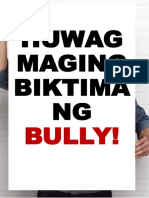 Elem Digitize Poster Filipino