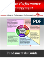 Performance Management Fundamentals
