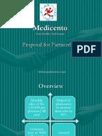 Pharmacy Proposal