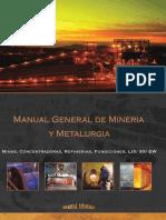 MANUAL GENERAL DE MINERIA Y METALURGIA.pdf