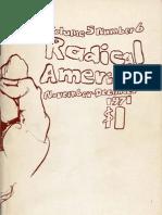 Radical America - Vol 5 No 6 - 1971 - November December