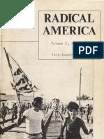 Radical America - Vol 6 No 4 - 1972 - July August