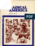 Radical America - Vol 8 No 3 - 1973 - May June