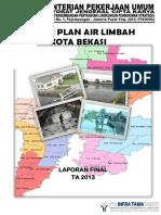Laporan Master plan Air Limbah.pdf