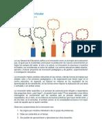Innovación curricular Hugo Diaz.docx