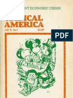 Radical America - Vol 9 No 1 - 1974 - January February