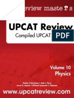 Science Review Vol 10