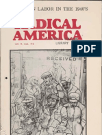 Radical America - Vol 9 No 4&5 - 1974 - August October