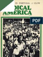 Radical America - Vol 9 No 6 - 1974 - November December