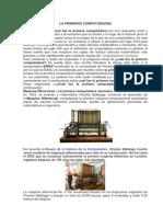 PRIMERAS COMPUTADORAS.docx