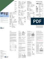 Radiodetection Sonde User Guide
