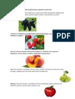Productos agrícolas que se producen en tierra fría.docx