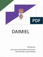 Reportaje Daimiel (Raul - Raul - Javier - Raul - Carlos)