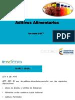 ADITIVOS-ALIMENTARIOS