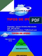 Tipos de Iperc