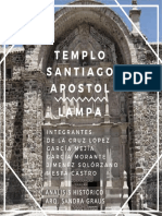 Expo Catedral Santiago Apostol Alex