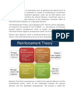 reenforcement theory.docx
