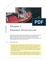 Carefully to Carry - Preparation, Survey and Load