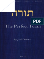 (The Brill Reference Library of Judaism 13) Jacob Neusner - The Perfect Torah (Brill Reference Library of Judaism)-Brill Academic Publishers (2003).pdf