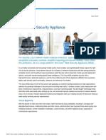 CiscoWebSecurityAppliance Datasheet c78 729630