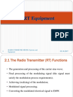 RCSE Chapter2 Radio Transmitters