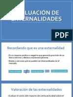 Evaluación de Las Externalidades Ambientales de La Generación Termoeléctrica en México(1)(1)
