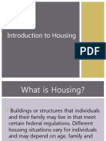 intro housing.ppt