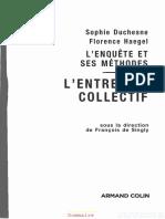 &Dewey300.723   L'entretien collectif par Duchesne & Haegel 2004  ISBN 2-200-35462-6 OCR+TDM.pdf