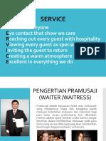 F & B Service.ppt