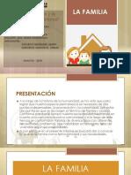 Informe - Residencial