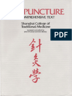 Shanghai College of Traditional Medicine - Acupuncture - A Comprehensive Text.pdf