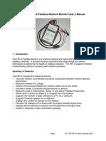 501-338FBT-6 User Manual