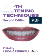 Tooth Whitening Techniques, Second Edition.epub