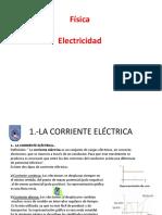 Electricidad - Teoría - 8vo