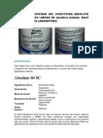 PRUEBA DE TOXICIDAD DEL INSECTICIDA ABSOLUTE.docx