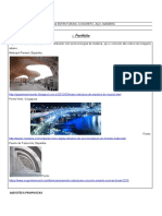 Pt 1 - Sistemas Estruturais, Concreto, Aço, Madeira.docx