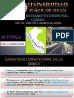 Carretera Longitudinal De La Sierra