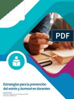 Pl7 c.p. Estrategia Para La Prevencion Del Estres y Burnout 10-12-18