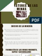 Unidad 6 Los Místeres de Las Minas - Yurany a Uribe