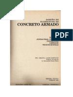 Libro de Concreto Armado FERNANDEZ LABIO LABIO