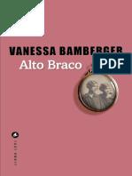 Alto Braco de Vanessa Bambeger