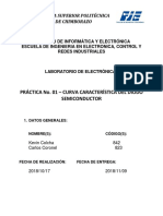Informe 1 Lab. Electronica i