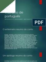 Trabalho de português.pptx