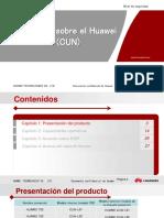 HUAWEI CANCUN Y5II (CUN-LXX) Capacitaci¨®n de producto (Espa_ol, LA)