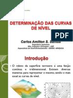 6 CALCULO DAS CURVAS DE NIVEL - IFBA.pptx
