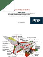 Hydraulic Presentations