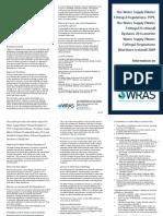Water Regs Notification v2.6 130115