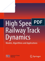 Xiaoyan Lei (auth.)-High Speed Railway Track Dynamics_ Models, Algorithms and Applications-Springer Singapore (2017).pdf